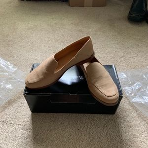 J. Crew CONVERTIBLE FOLD-DOWN LOAFERS
